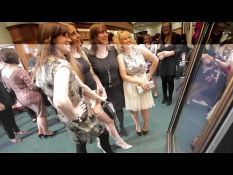 Photobooths Magic Photo Mirror Booth | Magic Mirror Photo Booth 2