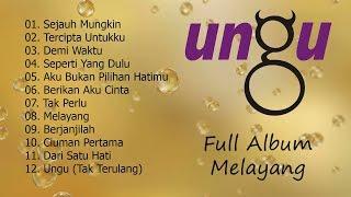Ungu - Melayang [Full Album]
