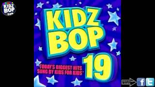 Kidz Bop Kids: Just The Way You Are