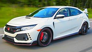 2018 Honda Civic Type R - (interior, exterior, and drive) / ALL-NEW Honda Civic 2018 Type R