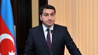 Помощник президента Азербайджана предупредил ОБСЕ и Россию: Ждем удвоение усилий для урегулирования!