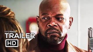 Download SHAFT Official Trailer #2 (2019) Samuel L. Jackson, Regina Hall Movie HD Video