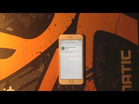 How To Install iOS 9.3 Public Beta 5