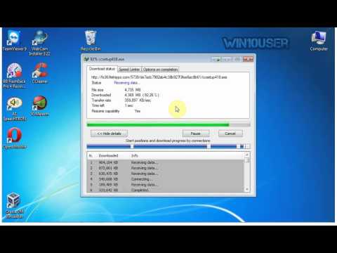 Windows 7 Tips : How to clean registry without buying a software (Professional)