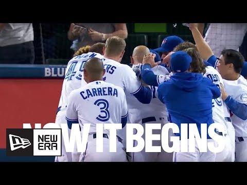 New Era Cap, MLB Post Season #Nowitbegins | New Era Cap