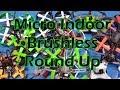 Micro Indoor Brushless Roundup