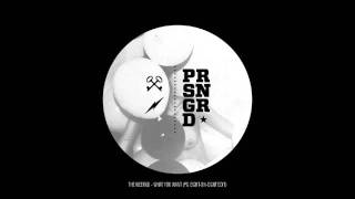 The Weeknd - What You Need ( Prison Garde 808 Remix)