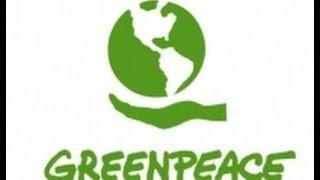 GREENPEACE: Terre degli Indigeni Amazzonia bruciano per traffico di legno illegale - www.HTO.tv