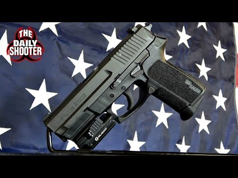 Sig Sauer SP2022 Review The Overlooked Sig