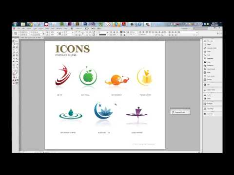How to swap one image for another in InDesign CS6