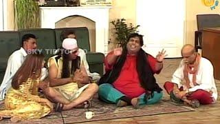 Best Of Naseem Vicky Qawali New Pakistani Stage Drama Full Comedy Act