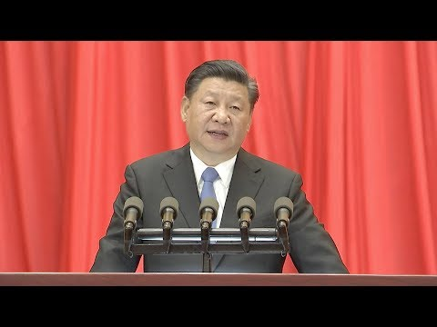 President Xi: Scientists are unsung heroes of the nation