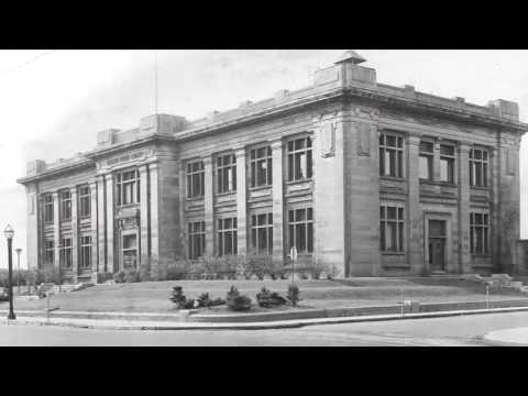 History of the Hamilton Public Library: Part 1