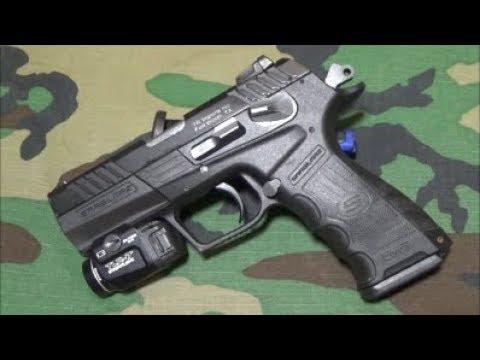 SAR B6P review
