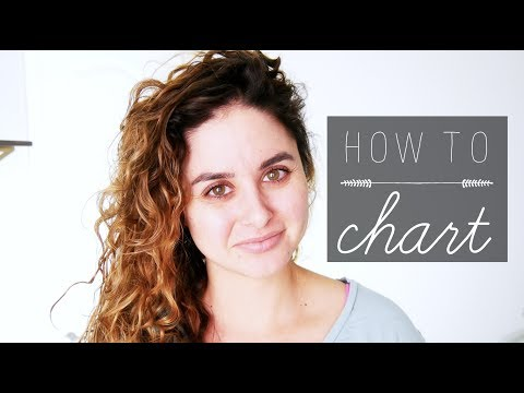 TIPS FOR CHARTING!