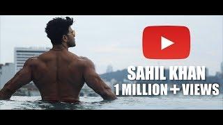 SAHIL KHAN - Official Trailer 2017