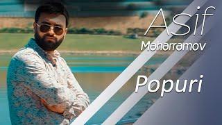 Asif Meherremov - Popuri (Retro)