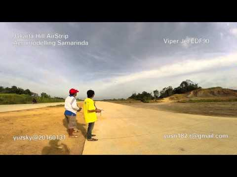 Viper Jet - Samarinda Aeromodelling