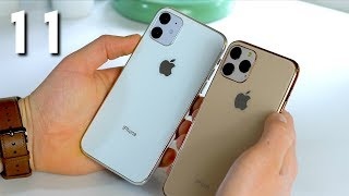 UNBOXING The 3 iPhone 11 Models!
