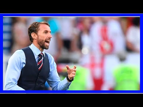 Gareth Southgate has made England likeable at World Cup - Anthony Haggerty | k production channel