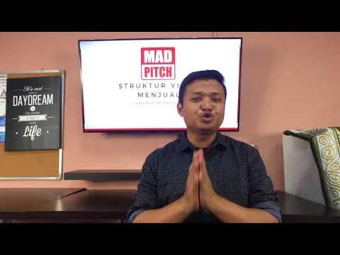Preview Struktur Video Menjual