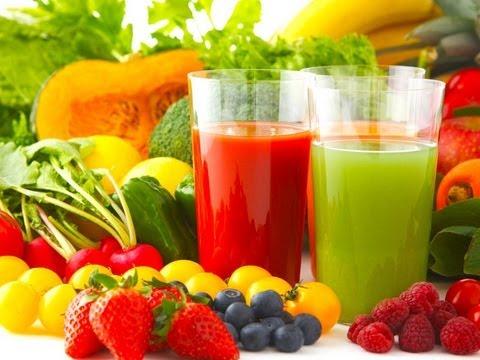 3 Day Detox Juice Cleanse Dr Oz