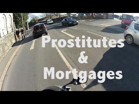Prostitutes & Mortgages