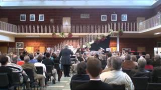 Bent Fabricius Bjerre: Flåklypa-Medley - arr. Lars Erik Gudim