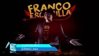 """Franco Escamilla.- Show """"¡Y ya!"""" Primera parte"""