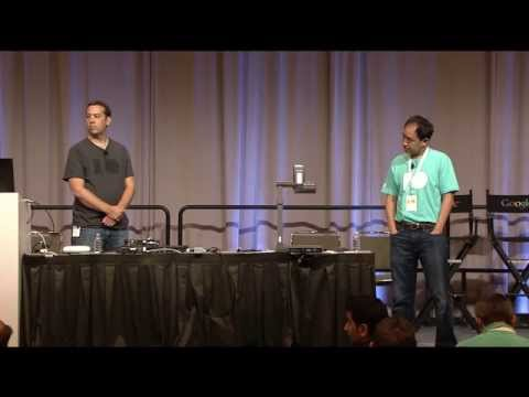 Google I/O 2014 - The future of Apps and Search