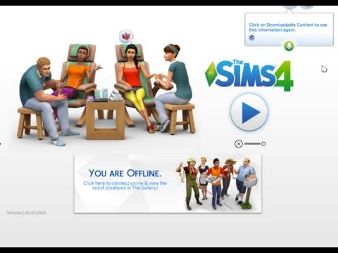 UPDATED! Install Sims 4 on Mac!! November 2015