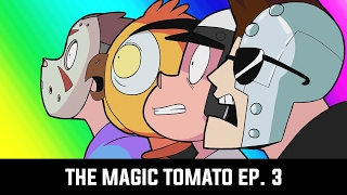 "Vanoss Gaming: ""The Magic Tomato"" - Episode 3 (Feat. Wildcat, Delirious, Terroriser, & Lui)"