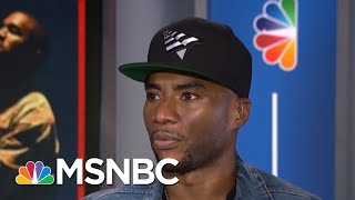 Charlamagne Tha God Weighs In On Kanye West's White House Visit | Craig Melvin | MSNBC