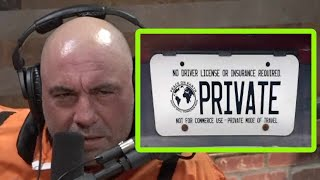Joe Rogan on Sovereign Citizens and Tax Protestors