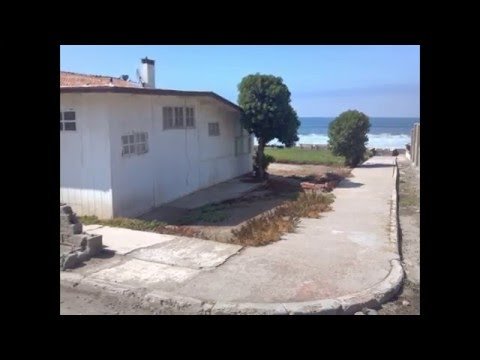 $30,000 Playa Santa Monica Playas de Rosarito - CBaja Mexico Real Estate