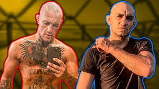 Here is Why MMA is the Best Sport in the World EP. 11