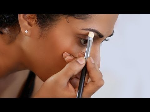 How To Enhance Your Eyebrows - Makeup Tutorial - Glamrs