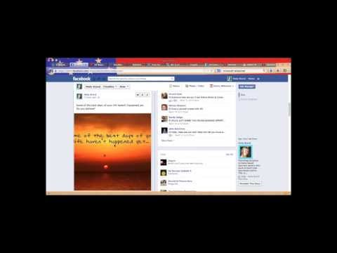 How to Create a Facebook Fan Page to Promote Your MLM or Business on Facebook