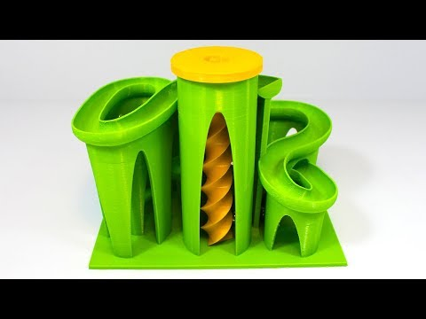 6 AWESOME 3D PRINTED OBJECTS THAT WILL BLOW YOUR MIND