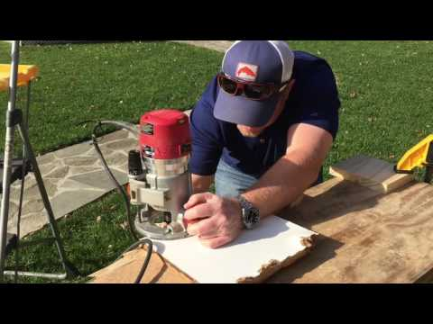 How To Replace A Window Sill
