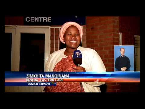 SAPS station in Ndengane without electricity, landline