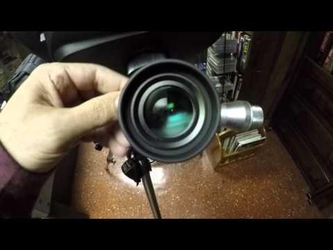 Telescope Alignment Eyepiece For Polar Alignment