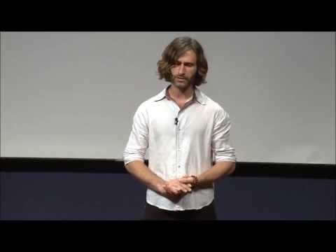 Part 4 of 6 | Opening Keynote Address at T21C Australia | James Marshall