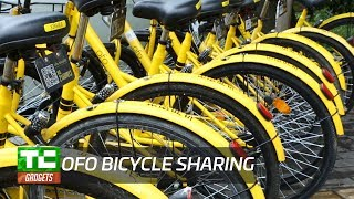 Ofo Bicycle Sharing