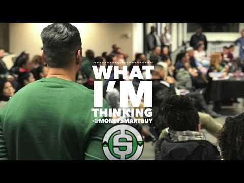 What Im Thinking #BeOneBuildOne   @MoneySmartGuy Matt Sapaula