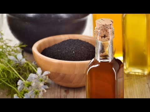BLACK SEED OIL- Is it the Next BIG Thing in WEIGHT LOSS?