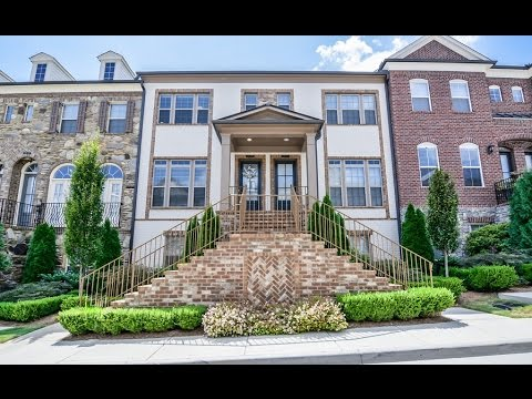 3635 Brookleigh Lane NE , Atlanta, GA 30319