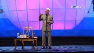 Dr Zakir Naik and Amir Khan Public Debate Against PK Movie