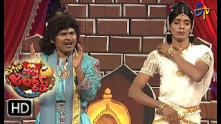 Rocking Rakesh Performance   Extra Jabardsth   25th  August 2017  ETV  Telugu
