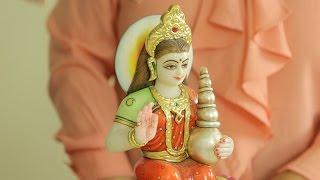Lakshmi Hindu Goddess to Attract Prosperity \u0026 Spiritual Wealth